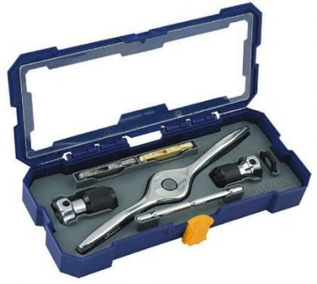 IRWIN Performance Tap and Die Handle Set, 4935055