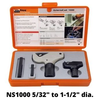 NES External Thread Chasing Repair Kit NES1000
