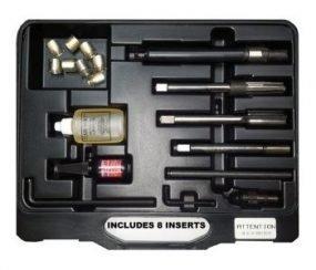 Time-Sert F0RD Triton Spark Plug Repair Kit 5553-8 w/ 8 Inserts